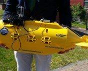 onderwater drone