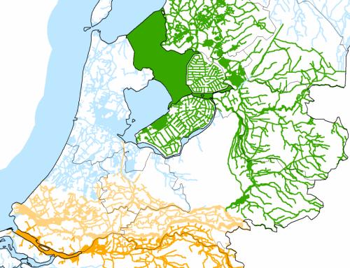 Update : Nederland leeft met Vismigratie
