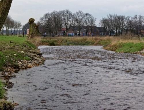 Visstandbeheer en vismigratieplan Aa en Maas